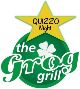 QUZZO at the Grog